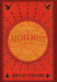 The Alchemist - Paulo Coelho Book