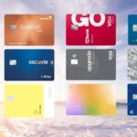 amazing cash back credit cards for travel